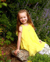 Spring children's session in mid michigan