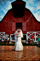 destination wedding in Tennessee