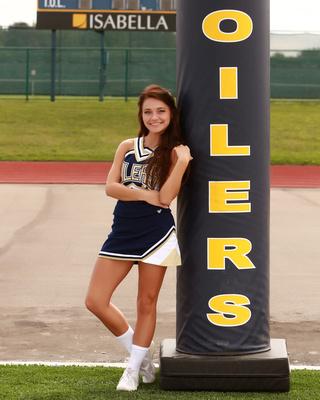 Mount pleasant high school sport photography