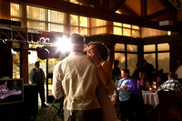 First Dance as Husband and Wife at Buck's Run Golf Course
